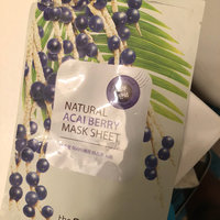 The Saem - Natural Mask Sheet 1pc (20 Flavors) Oatmeal uploaded by Brooke L.