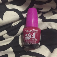L.A. Colors Extreme Shine Gel Nail Polish CNP715 Risque 3 pcs uploaded by Chanaa D.