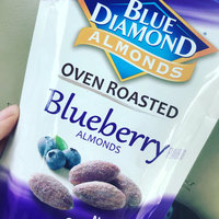 Blue Diamond® Almonds Oven Roasted Blueberry Almonds uploaded by Cheyenne D.