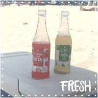 Bud Light Lime Stra-Ber-Rita uploaded by Ivette M.
