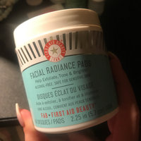 FIRST AID BEAUTY Facial Radiance Pads uploaded by I'm F.