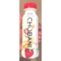Chobani® Strawberry Banana Low-Fat Greek Yogurt Drink uploaded by Lizzy V.