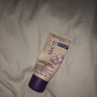 Rimmel London Stay Matte Primer uploaded by Elle W.