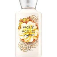 Bath & Body Works® WARM VANILLA SUGAR Super Smooth Body Lotion uploaded by sydney n.