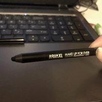 MAKE UP FOR EVER Aqua Eyes Waterproof Eyeliner Pencil uploaded by Angela H.
