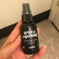 LUSH Grease Lightning Tea Tree Cleanser uploaded by brooke w.