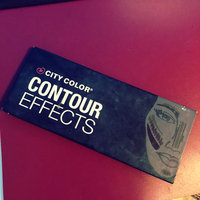 City Color Cosmetics Contour Effects Palette 2 uploaded by Nataly R.