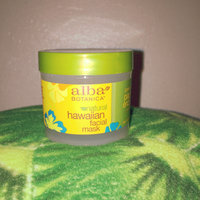 Alba Botanica Hawaiian Facial Mask Pore-fecting Papaya Enzyme uploaded by Nikita S.