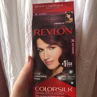 Revlon Colorsilk Intense Color uploaded by mads ☆.