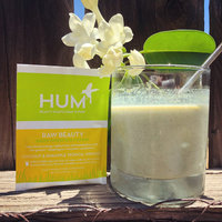 Hum Nutrition Raw Beauty Skin and Energy Superfood Powder - Coconut & Pineapple Tropical Infusion uploaded by Candace Y.