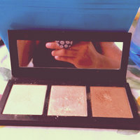 M.A.C Cosmetics Hyper Real Glow / Get In Glowin' uploaded by asia h.
