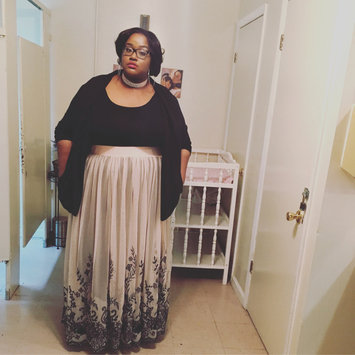 Photo of Torrid  uploaded by Jazzy B.