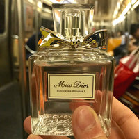 Dior Miss Dior Blooming Bouquet uploaded by Newton S.