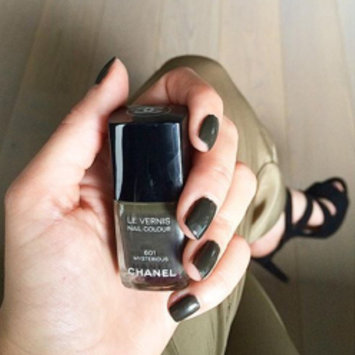 Photo of CHANEL Le Vernis Longwear Nail Colour uploaded by Hana L.