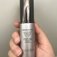 Hourglass Immaculate Liquid Powder Foundation Mattifying Oil Free SHELL 1 oz uploaded by Eugenia P.