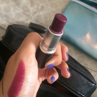 M.A.C Cosmetics Lipstick uploaded by Stefany B.