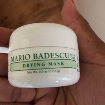 Photo of Mario Badescu Drying Mask uploaded by Charnel G.