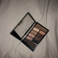 wet n wild Au Naturel Eyeshadow Palette uploaded by Elle W.