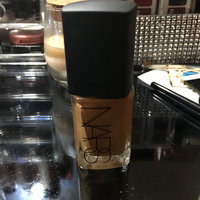 NARS Sheer Glow Foundation uploaded by Tonia H.