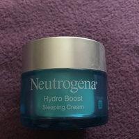 Neutrogena® Hydro Boost Night Concentrate Sleeping uploaded by Nela K.