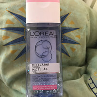 L'Oréal Paris Micellar Cleansing Water Complete Cleanser - Normal To Dry Skin uploaded by Nela K.
