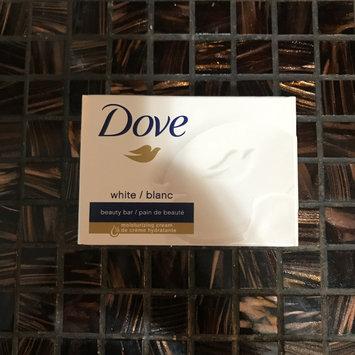 Photo of Dove White Beauty Bar uploaded by Juan P.
