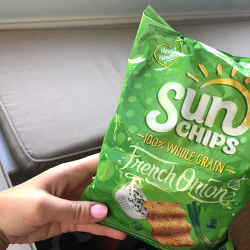 Photo of SunChips® French Onion uploaded by Sara D.