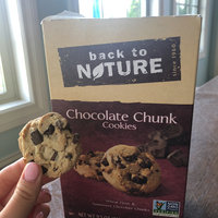 Back To Nature Chocolate Chunk Cookies uploaded by Sara D.