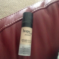 Philosophy philosophy hope in a jar foundation uploaded by Emily L.