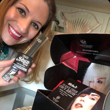 Photo of Kat Von D #70 Pomade Brow Brush uploaded by Shannon M.