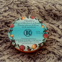 Rosebud Perfume Company Rosebud Perfume Co. Rose & Mandarin Lip Balm uploaded by Becca A.