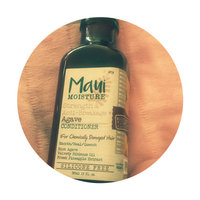 Maui Moisture Strength & Anti-Breakage Rich Honey Conditioner uploaded by Becca A.