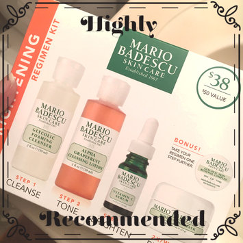 Photo of Mario Badescu Whitening Mask uploaded by Trice 💋.