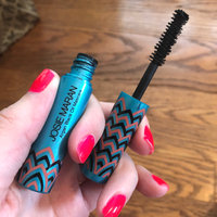Josie Maran Argan Black Oil Mascara uploaded by Courtney T.