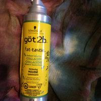 göt2b Fat-Tastic Thickening Plumping Mousse uploaded by Sasha B.