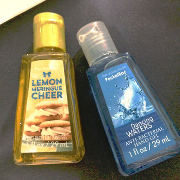 Photo uploaded to Bath & Body Works PocketBac Sanitizers by Sarah L.
