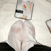 IROHA Repairing Intensive Treatment Foot Socks uploaded by Cassie K.