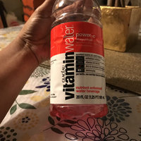 vitaminwater Zero Power-C Dragonfruit uploaded by Aurangel D.