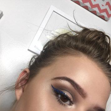 Photo of Milani Stay Put Matte 17hr Wear Liquid Eyeliner uploaded by Kelsie A.