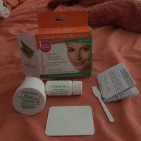 Sally Hansen® Extra Strength Creme Hair Bleach for Face & Body uploaded by Xochilt F.