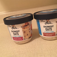 Quaker® Overnight Oats Toasted Coconut & Almond Crunch uploaded by Sunny M.