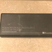 BH Cosmetics Foundation and Concealer Palette uploaded by Dyamond W.