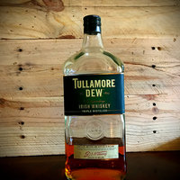 Tullamore Dew Irish Whiskey  uploaded by Shea R.