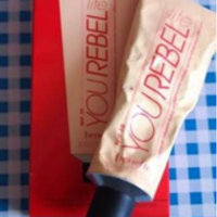 Benefit Cosmetics You Rebel Tinted Moisturizer uploaded by Jéssica S.
