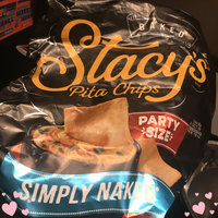Stacy's® Simply Naked Pita Chips uploaded by Kathleen K.