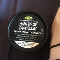 LUSH Angels on Bare Skin Face and Body Cleanser uploaded by Annie R.