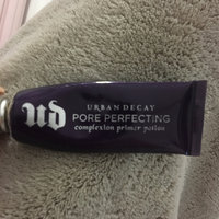 Urban Decay Complexion Primer Potion Pore Perfecting uploaded by Melissa R.