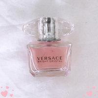 Versace Bright Crystal Eau de Toilette Spray uploaded by Nour A.
