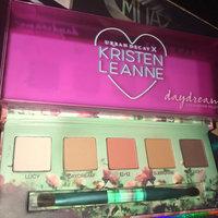 Urban Decay UD x Kristen Leanne Daydream Eyeshadow Palette 5 x 0.02 oz/ 0.8 g uploaded by Fernanda L.