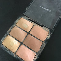 M.A.C Cosmetics Studio Conceal And Correct Palette uploaded by yasmine g.